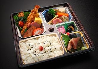 平日ランチのお料理イメージ