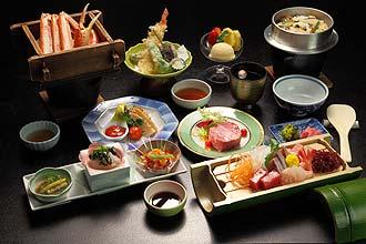 5,000円お料理 宴席のお料理イメージ