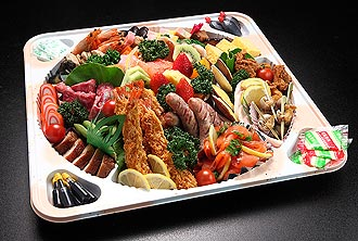 オードブル5,000円のお料理イメージ